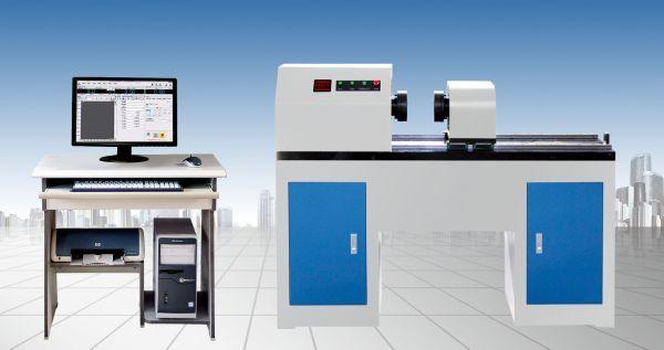 微机控制高强螺栓拉扭试验机