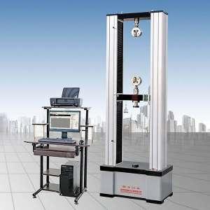 铸钢材料拉伸强度试验机